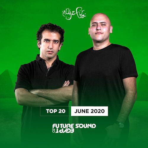 FSOE Top 20 June (2020)