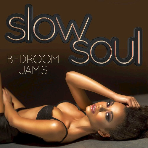 Slow Soul Bedroom Jams (2019)