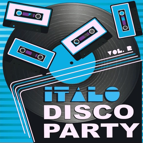 Italo Disco Party Vol. 1-2 (Original Versions) (2019)