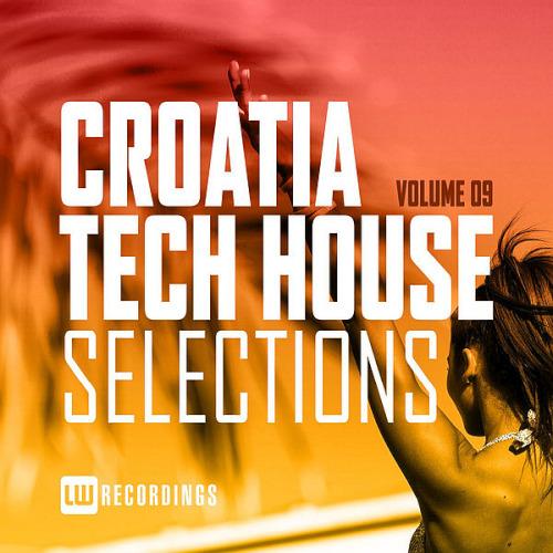 Croatia Tech House Selections Vol. 09 (2020)