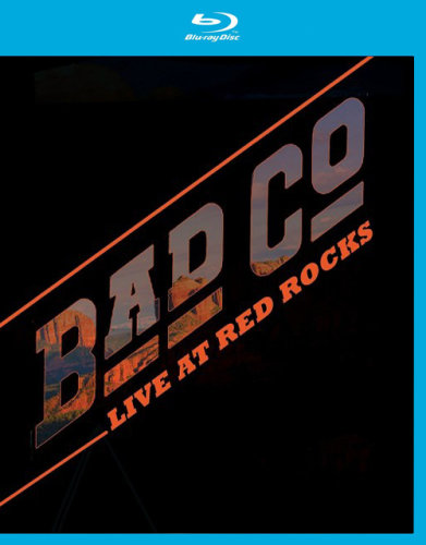 badco - Bad Company - Live At Red Rocks (2018) [Blu-Ray 1080p]