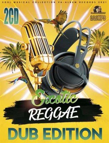 VA - Exotic Reggae Dub Edition [2CD] (2021)