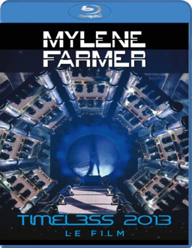 Mylene Farmer - Timeless (2013) BDRip 720p