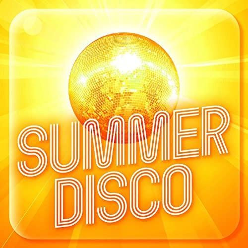 VA - Summer Disco (2021)