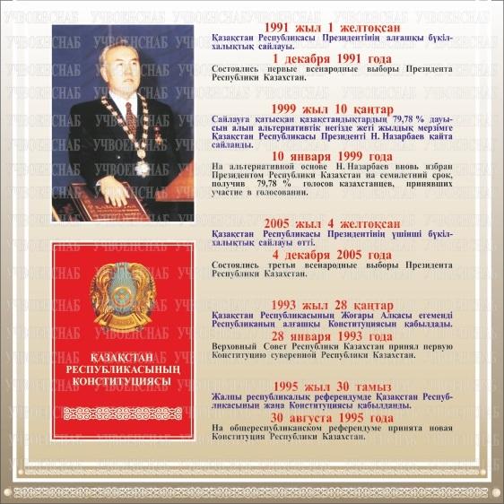 Президент казахстана нурсултан назарбаев не исключил