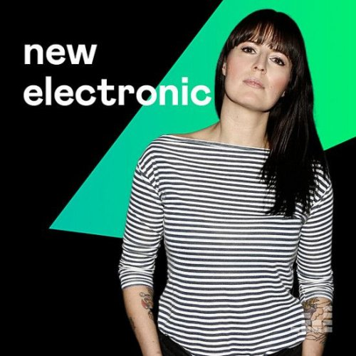 VA - New Electronic (2020)