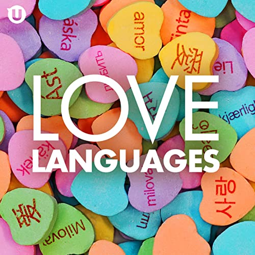 VA - Love Languages (2021)