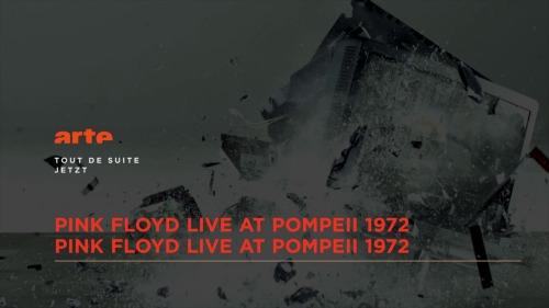 Pink Floyd – Live at Pompeii 1972 (2014) HDTV 720p – HDMusic