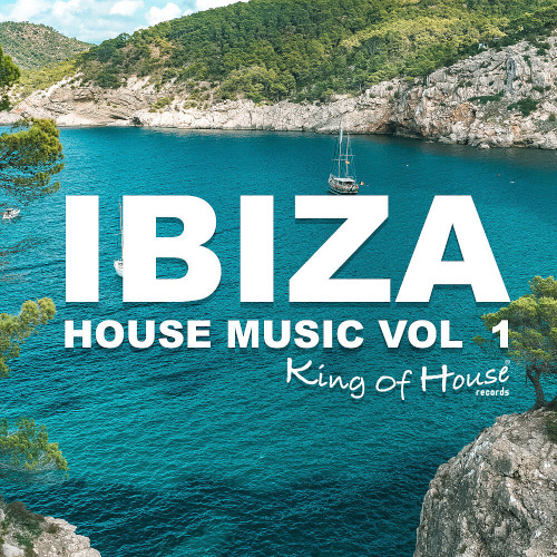 Ibiza House Music Vol. 1 (2020)