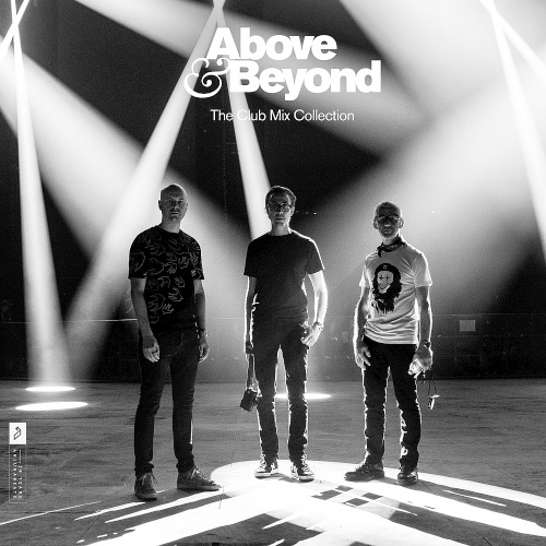 Above & Beyond - The Club Mix Collection (2020)