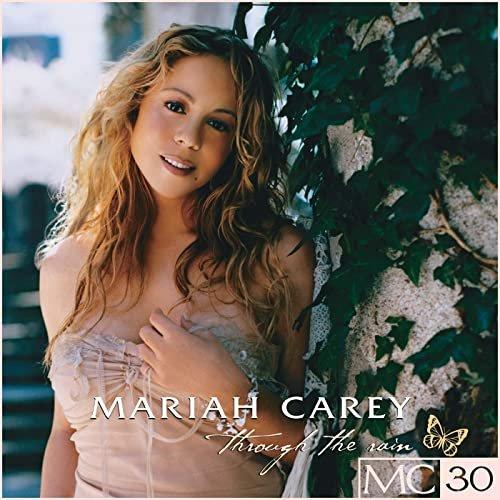 Mariah Carey - Through The Rain - EP (2021)
