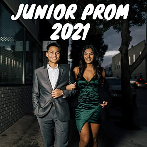 Various Artist - Junior Prom (2021)