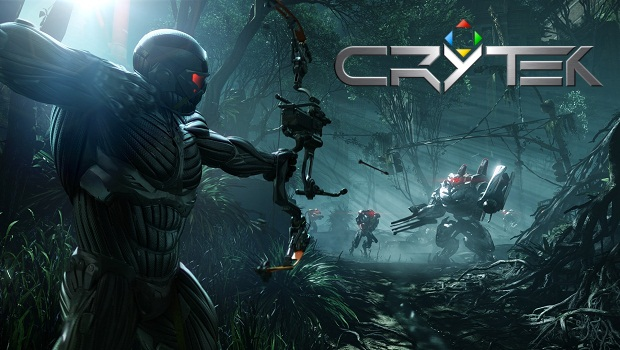 постер Crytek