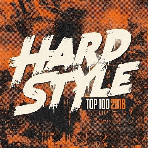 HARDSTYLE TOP 100 (2018)