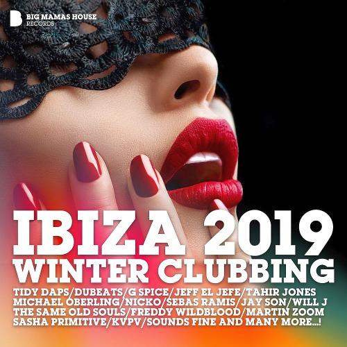 IBIZA 2019 WINTER CLUBBING (2018)