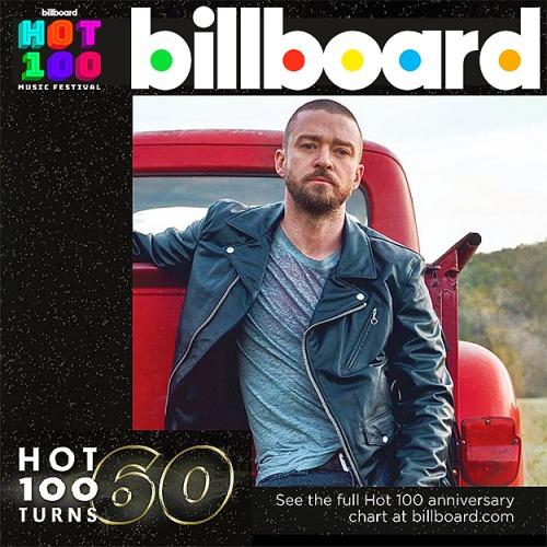 BILLBOARD HOT 100 SINGLES CHART 15 DECEMBER (2018)