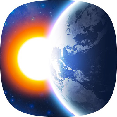 3D EARTH PRO 1.1.3 Build 276 (Android)