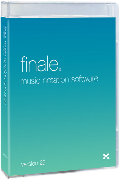 MakeMusic Finale 26.0.1.655 + Rus