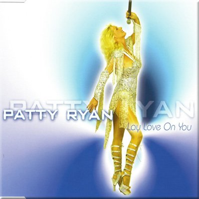 PATTY RYAN - DISCOGRAPHY (1986-2006)
