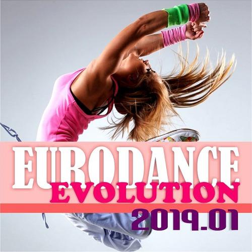 Eurodance Evolution (2019. 01)