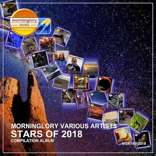 STARS OF 2018 (Morninglory Music) (2019)