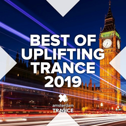 Best Of Uplifting Trance (2019)