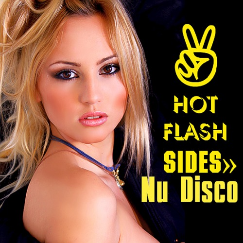 Sides Nu Disco Hot Flash (2019)