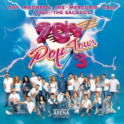 90s Pop Tour 3 (2019)