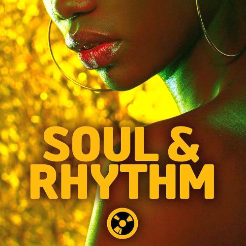 Soul & Rhythm - Warner Music Group (2020)