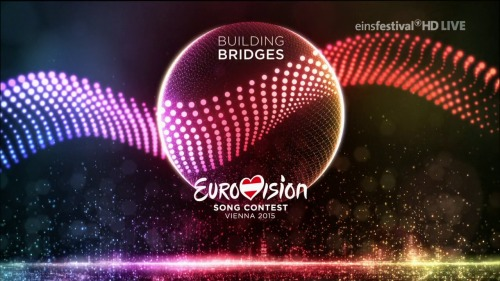 Eurovision Song Contest Second SemiFinal (2015) HDTV