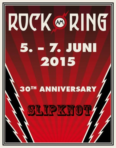 Slipknot - Rock Am Ring