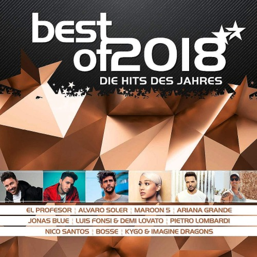 BEST QUALITY TOP - COMING SOON 2CD (2018)