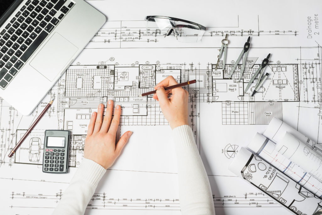 От чего зависит стоимость проекта перепланировки квартиры в АПБ «Град»
