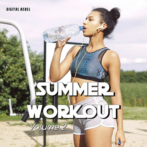 VA - Summer Workout [Volume 2] (2020)