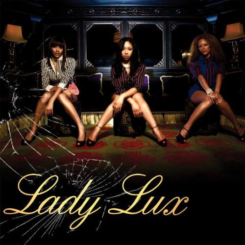 Lady Lux - Lady Lux (2019)