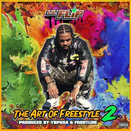 Lil' Flip - The Art of Freestyle, Vol. 2 (2019)