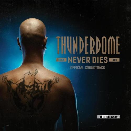 Thunderdome Never Dies O.S.T. (2019)