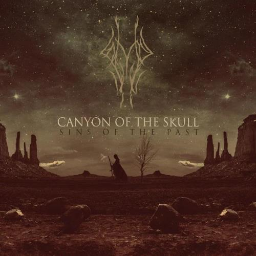Canyon of the Skull - Sins of the Past (2019)