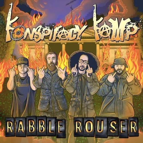 Konspiracy Kamp - Rabble Rouser (2019)