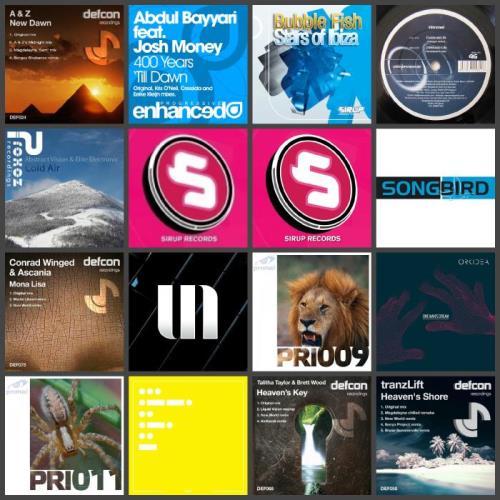 Beatport Music Releases Pack 1621 (2019)