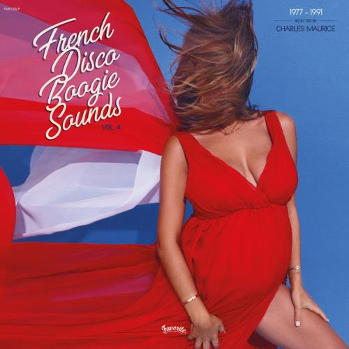 French Disco Boogie Sounds Vol 4 (2019)