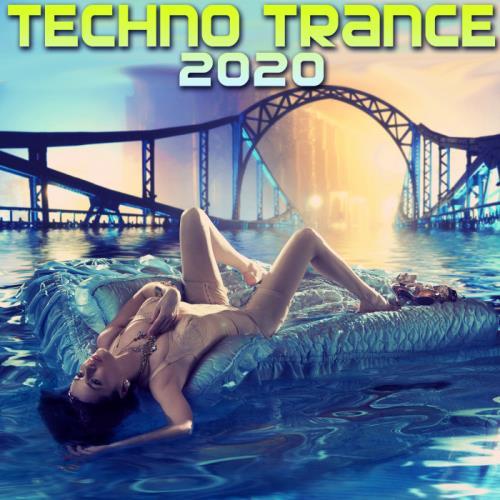 Techno Trance 2020 (2019)
