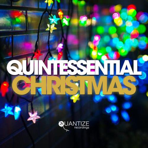 Quintessential Christmas - Mixed By DJ Spen (2019)