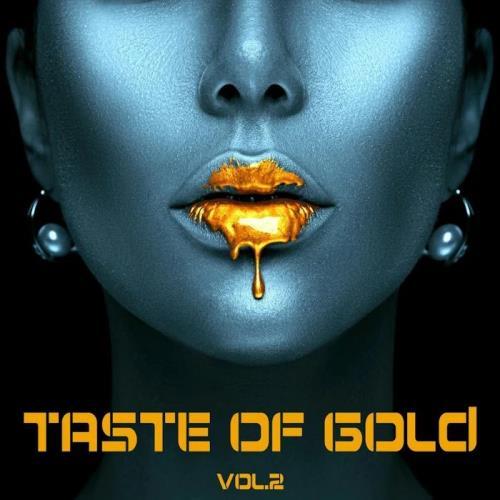 Taste of Gold, Vol. 2 (2019)