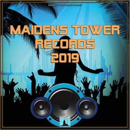 Maidens Tower Records 2019 (2019)