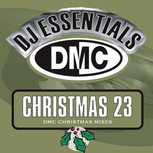 DMC DJ Essentials Christmas 23 (2019)