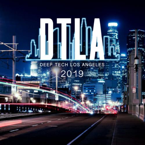 Deep Tech Los Angeles 2019 (2019)