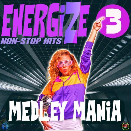 Energize 3 - Medley Mania (2019)