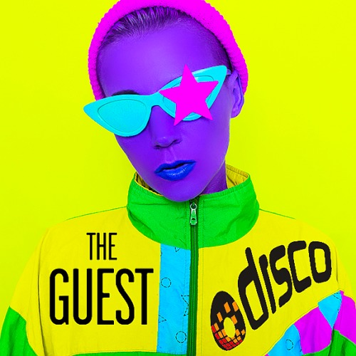 The Guest Disco In Funky (2019)