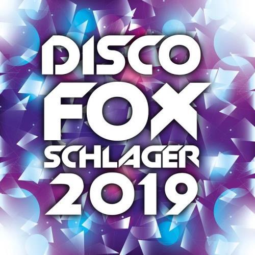 Discofox Schlager 2019 (2019)